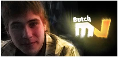 butch in MN
